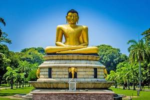 16 Best Places to Visit in Colombo