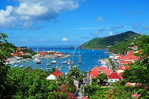12 Top-Rated Tourist Attractions in St. Barts