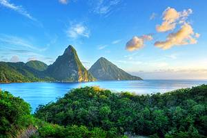 14 Top-Rated Tourist Attractions in St. Lucia