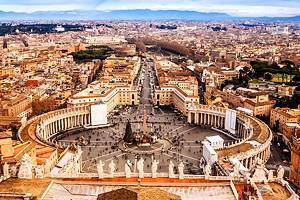12 Top-Rated Tourist Attractions in the Vatican