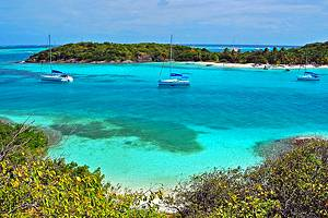 11 Top-Rated Tourist Attractions of St Vincent and the Grenadines