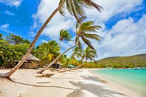 St. Vincent and the Grenadines in Pictures: 15 Beautiful Places to Photograph