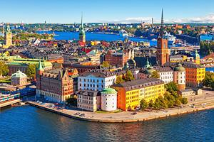 12 Top-Rated Tourist Attractions in Stockholm