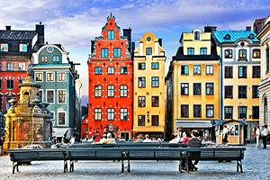 Where to Stay in Stockholm: Best Areas & Hotels
