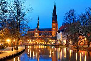 12 Top-Rated Attractions & Things to Do in Uppsala