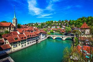 18 Top Tourist Attractions in Bern & Easy Day Trips