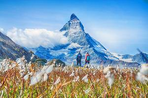 10 Best Hikes in Switzerland