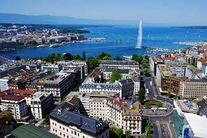 12 Top-Rated Tourist Attractions in Geneva