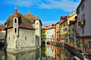 10 Top-Rated Day Trips from Geneva
