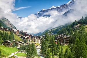 Where to Stay in Zermatt: Best Areas & Hotels