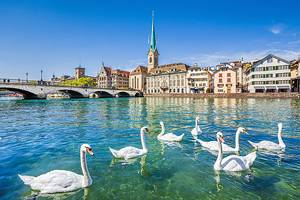 Where to Stay in Zurich: Best Areas & Hotels, 2018