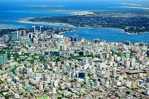 12 Top-Rated Tourist Attractions in Dar es Salaam