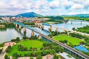 Where to Stay in Chattanooga: Best Areas & Hotels