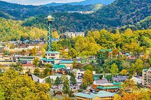 Where to Stay in Gatlinburg: Best Areas & Hotels, 2018