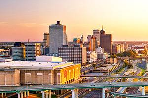 Where to Stay in Memphis: Best Areas & Hotels