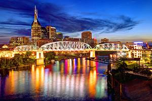 14 Top Tourist Attractions in Nashville