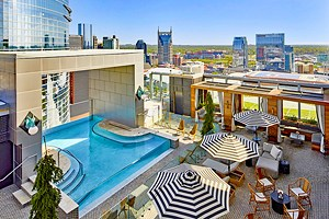 8 Top-Rated Resorts in Nashville, TN