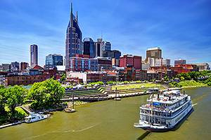Where to Stay in Nashville: Best Areas & Hotels