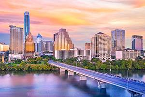 Where to Stay in Austin: Best Areas & Hotels