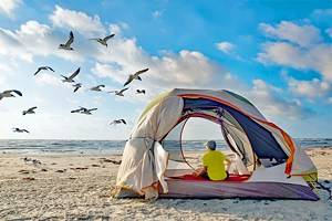 12 Best Places to Camp in Texas