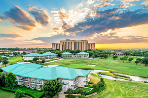 12 Top-Rated Resorts in Dallas