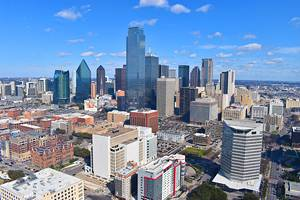 A Visitor's Guide to Exploring Downtown Dallas, TX