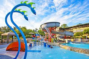 12 Top-Rated Family Resorts in Texas