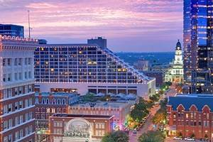 17 Best Hotels in Fort Worth, Texas