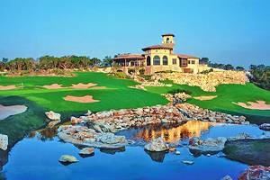 16 Top-Rated Resorts in Texas
