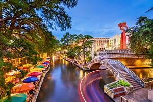 Where to Stay in San Antonio: Best Areas & Hotels, 2018