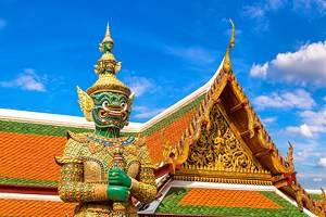 11 Best Temples in Bangkok