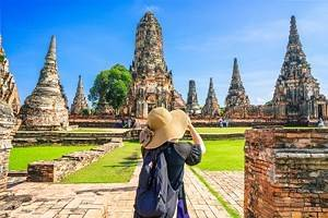 From Bangkok to Ayutthaya: 4 Best Ways to Get There