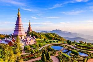 From Bangkok to Chiang Mai: 4 Best Ways to Get There