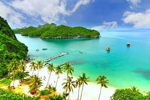 15 Top-Rated Tourist Attractions in Thailand