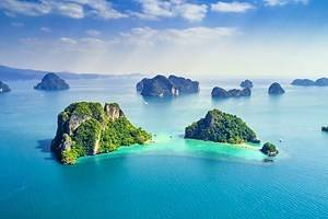 From Bangkok to Phuket: 3 Best Ways to Get There