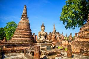 11 Top-Rated Day Trips from Bangkok