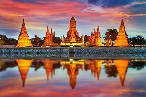 11 Top-Rated Cities in Thailand