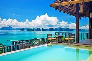 12 Top-Rated Family Resorts in Thailand