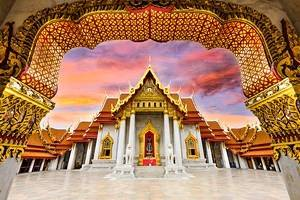 13 Top-Rated Places to Visit in Thailand