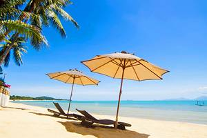 10 Best Beaches in Koh Samui