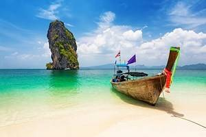 11 Top-Rated Beaches in Krabi, Thailand