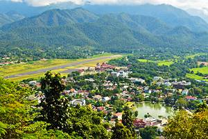 10 Top-Rated Tourist Attractions in Mae Hong Son and the Surrounding Area
