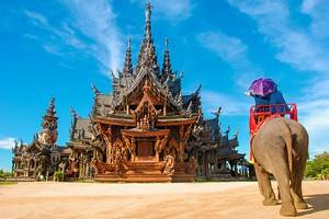 Where to Stay in Pattaya: Best Areas & Hotels, 2019