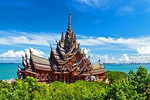 12 Top-Rated Tourist Attractions in Pattaya