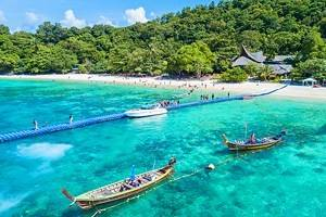 14 Top-Rated Beaches in Phuket