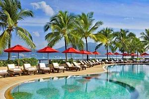 8 Top-Rated Resorts in Phuket