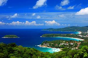 Top-Rated Tourist Attractions on Phuket Island