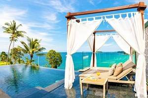 11 Top-Rated Resorts in Thailand for Couples