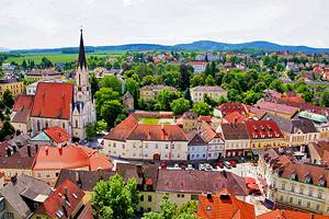 10 Top-Rated Tourist Attractions in Melk