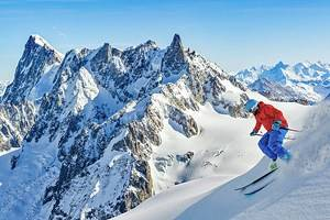 16 Top-Rated Ski Resorts in the World, 2021